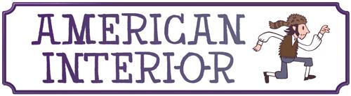 American Interior Banner