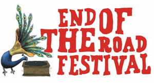 End Of The Road Festival @ United Kingdom