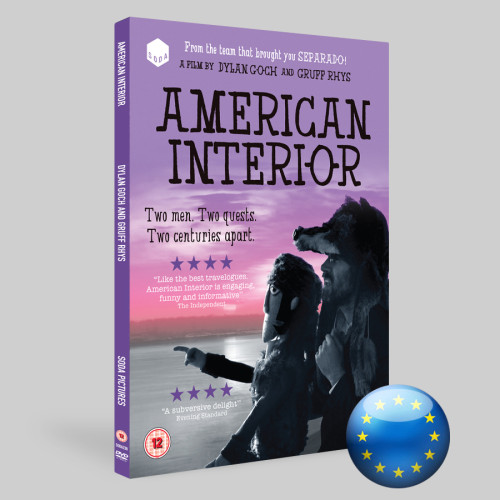 American Interior [UK]