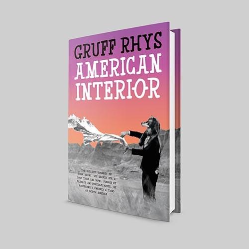 American Interior Book