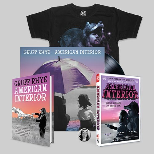 The American Interior Bundle