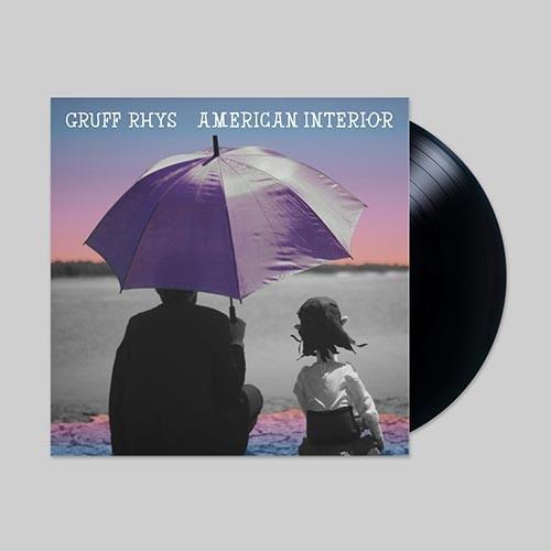 American Interior Album