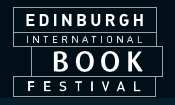 Edinburgh International Book Festival @ Scottish Power Foundation Studio | Edinburgh | Scotland | United Kingdom